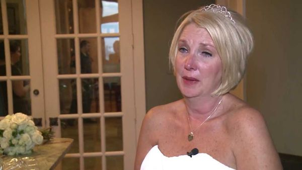Дівчина вийшла заміж за інваліда. Але на весіллі її чекав великий сюрприз!