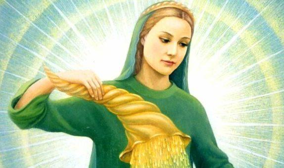 Молитва дев'яти вівторків: звертайтеся до святої Марти і отримаєте відповідь на будь-яке прохання