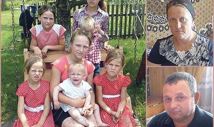 200 вареників і відро борщу на обід, без освіти і цукерок: як живе родина на Рівненщині, в якій народилося вже 19 дітей