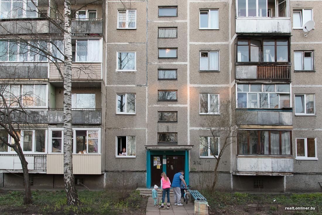 Після весілля ми жили в моїй двокімнатній квартирі, яку мені віддали мої батьки. Іван сам родом з села, тому прижитися в міській квартирі йому було дуже непросто