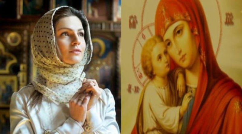 Коротенька молитва за маму до Діви Марії, яка має сьогодні особливу силу
