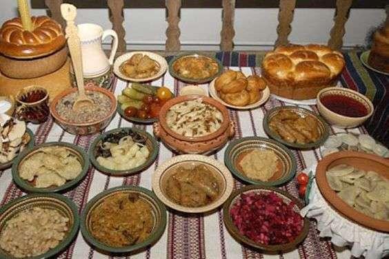 12 страв до свята: Що готують на Різдво в Україні