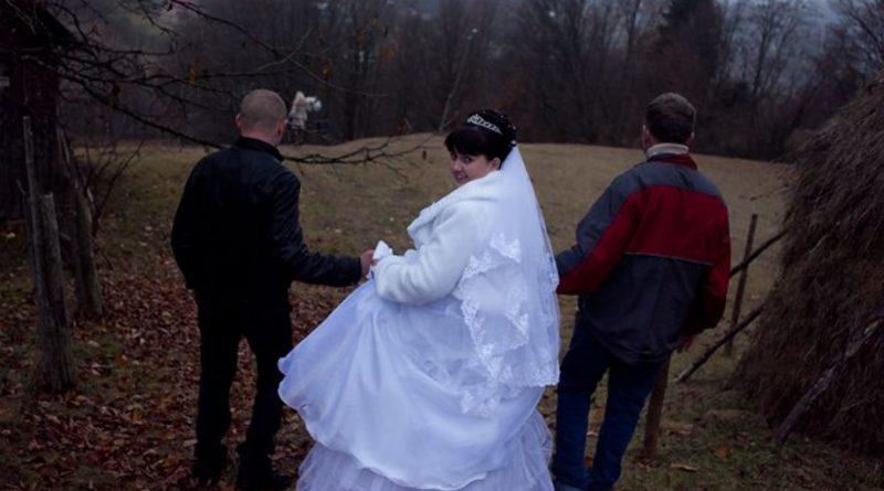 Одружився я в 22 роки, взяв за дружину жінку з дитиною