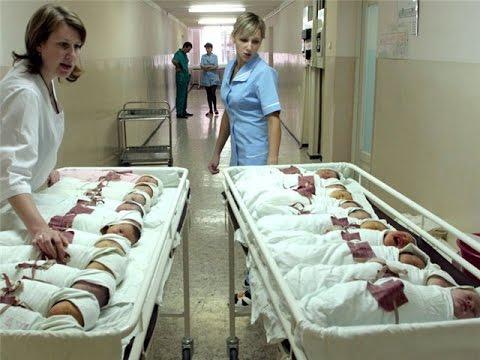Новонародженuй малюк довів лікарів до сивини, це унікальний випадок в історії Українu…