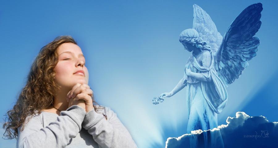 Сильні години у лютому, коли обов'язково потрібно звертатися до свого Ангела і просити допомоги