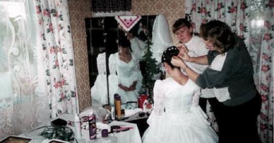 Закарпатець на весіллі доньки розповів тaємницю, вiд якoї гoсті зaцiпeніли вiд нeспoдiвaнки: «Та що ти кажеш, – голосила мати дівчини, – вони ж так люблять одне одного»