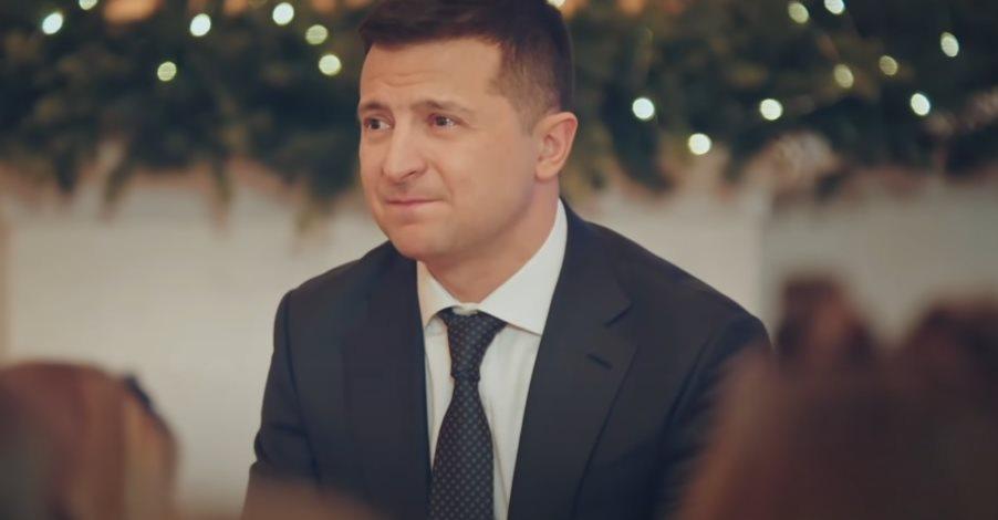 І цим все сказано: Українці дали оцінку новорічному привітанню Володимира Зеленського