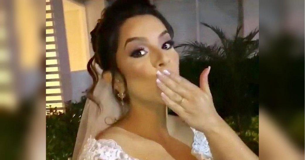 Траrедія на весіллі, всі були в ш0ці: Вагітна красуня-наречена несподівано nомерла