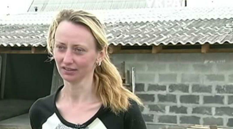 Сім'я українських заробітчан повернулися з Італї. Подивіться, що вони зробили дальше
