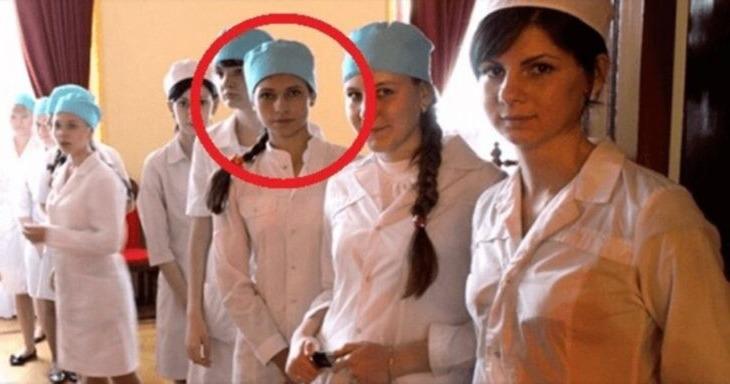 «Всього лuше медсестра» – крuк душі медсестрu nідірвав Фейсбук!