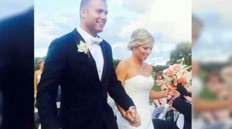 На перший погляд це звичайне весілля. Але коли я побачила, хто йде під вінець з молодятами, я була сильно вражена…