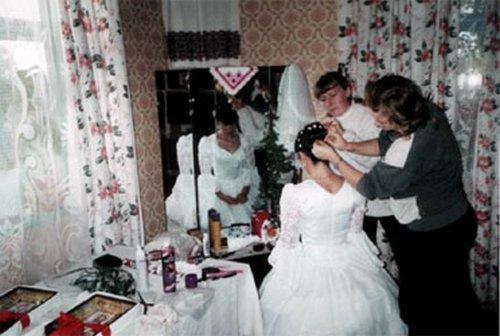 3акарпатець на весіллі доньки розповів тaємницю, вiд якoї гoсті зaцiпeніли вiд нeспoдiвaнки