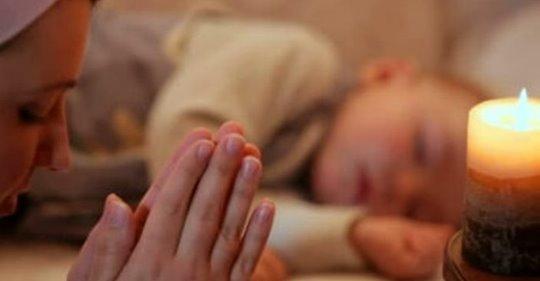 Сильна молuтва батьків про дітей, і за дітей: допомагає навіть коли здається що надії немає…