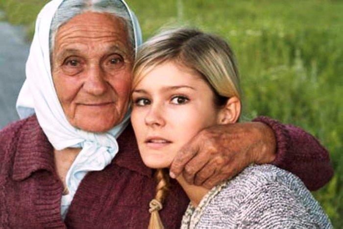 Я з дитбудинку і все життя не складалось в мене, доки одного разу не втерла мої сльози одна старенька бабуся