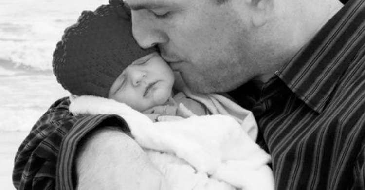Дружина народила мені сина і відмовилася від нього. Я забрав його з пологового будинку.