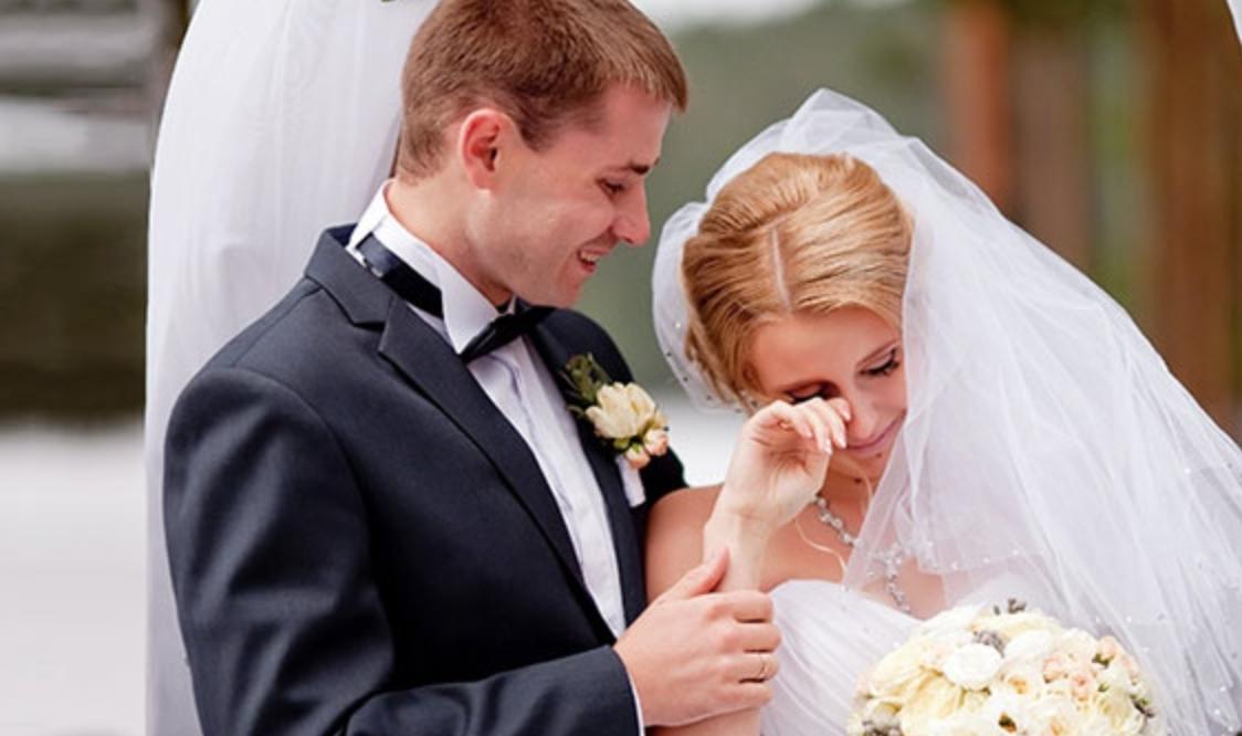 Я вийшла заміж за глухонімого чоловіка. Батьки не пішли на моє весілля, сказали, що я зрадила їх