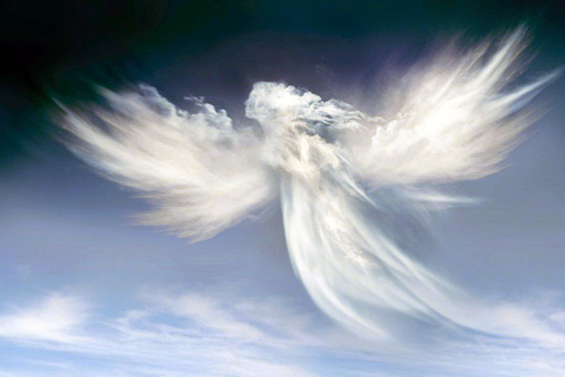 Якщо ваш ангел хоче вас попередити, він посилає вам 1 з цих 5 сигналів. Тільки не пропустіть