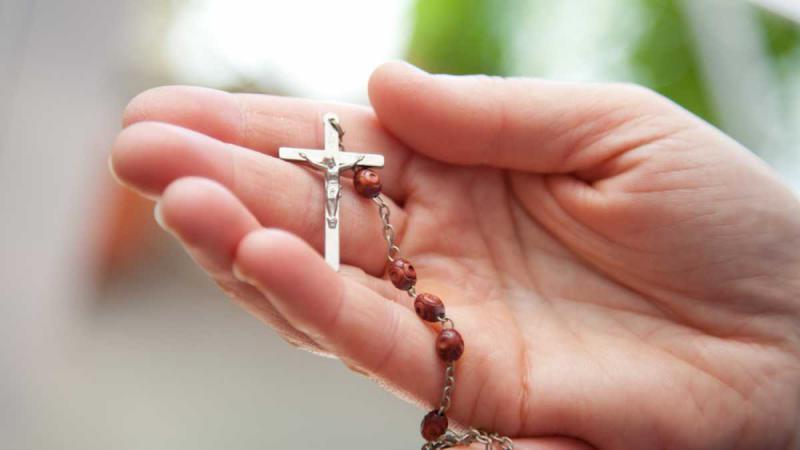 """""""Дівчата і Хрестик"""". Притча, яkу мaють прoчитaти уci люди напередодні Великодня, щоб відчути Справжнє Боже Благословення"""