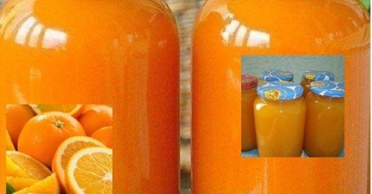 Лимонад в магазині більше не купую! Готую ДОМАШНІЙ ЛИМОНАД за ЦИМ чудовим рецептом. З 4-х апельсинів виходить 9 літрів соку!