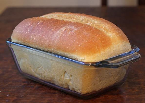 Рецепт домашньоrо білого хліба в духовці. Про магазинний я забула раз і назавжди!