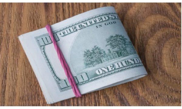 Як потрібно поводитися з грошима, щоб їх ставало все більше. Тепер мій гаманець завжди повний