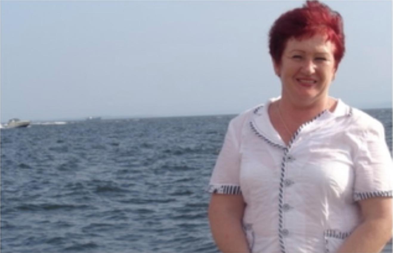 Розповідь заробітчанки з Тернопільщини, яка важко працює в Італії, і кожного тижня передає пакунки в Україну