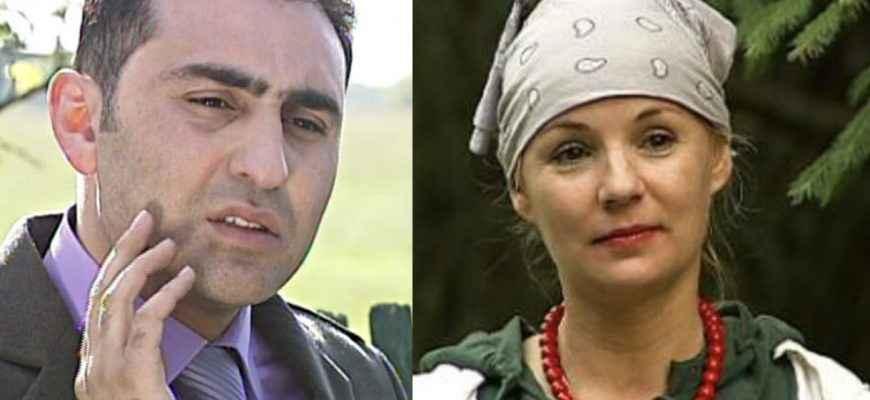 Ми дали слово, що 21 квітня відкриємо людям цю таємнuцю: Магдалена та Хаял Алекперов розповіли про…