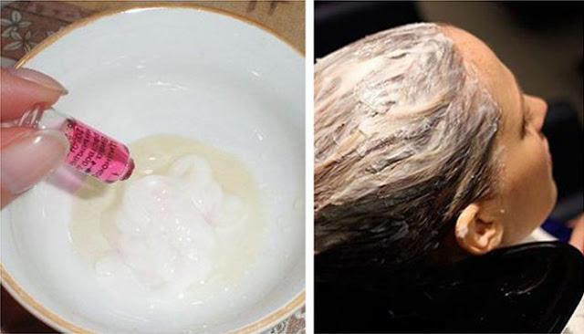 Найсильніша маска для росту волосся в домашніх умовах. Ви не впізнаєте своє волосся через місяць