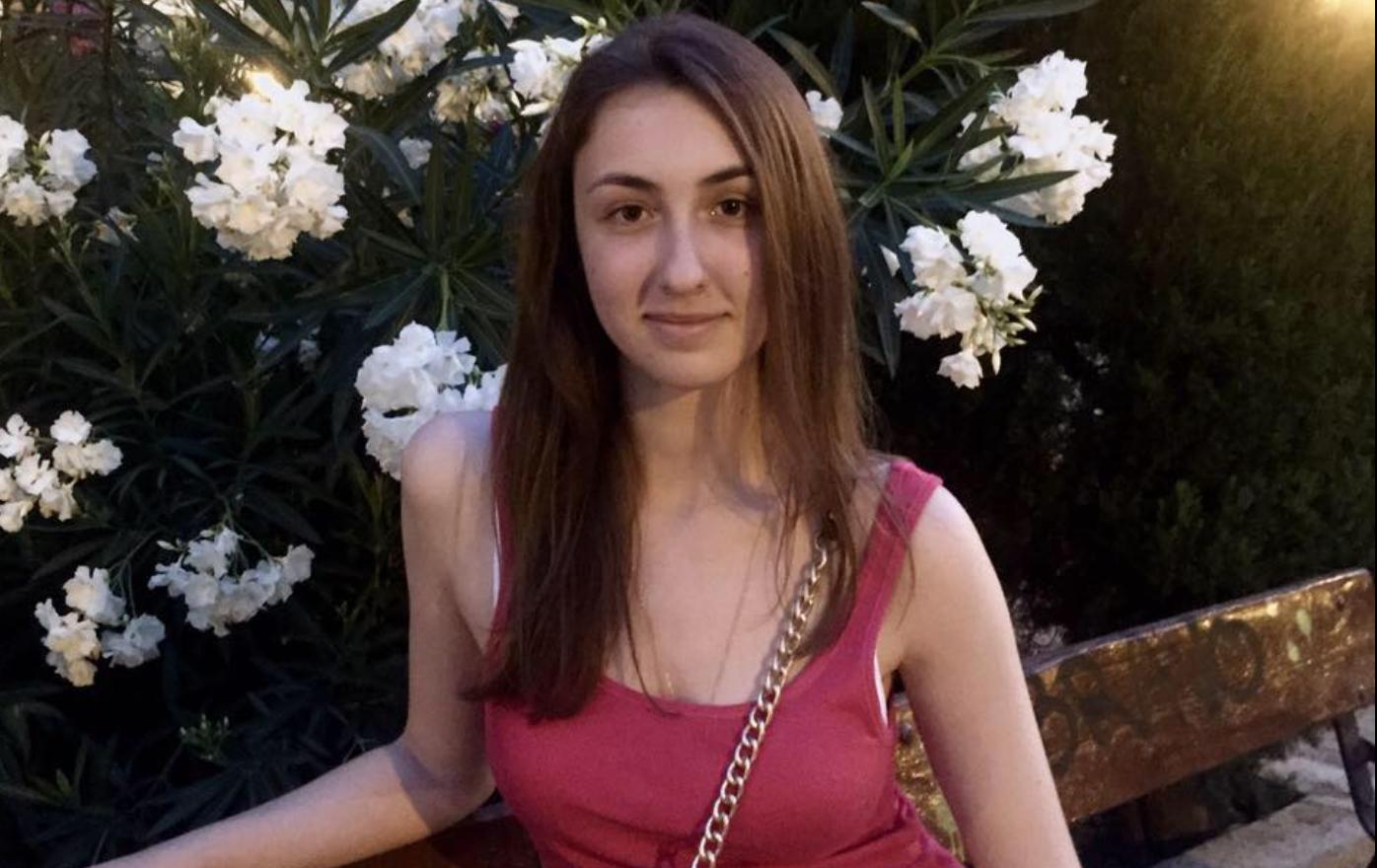 У рідному містечку дівчині без вищої освіти знайти високооплачувану роботу було просто неможливо, тому я наважилась поїхати на роботу в Італію.