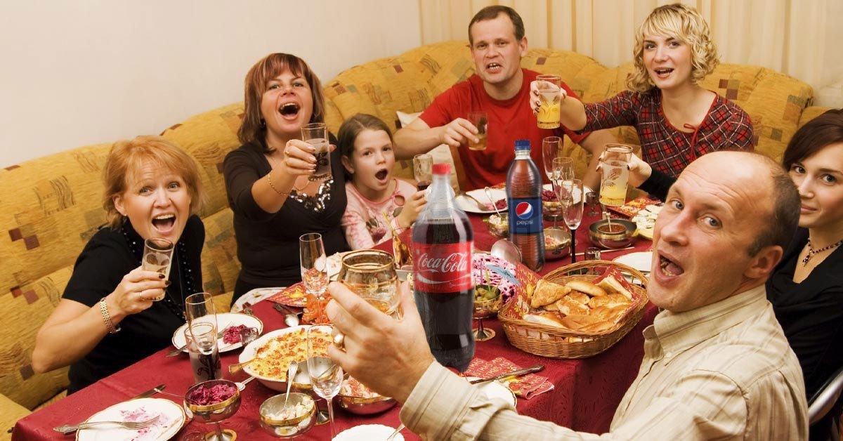 Чому після п'ятдесяти варто відмовитися від гостей в вашому будинку