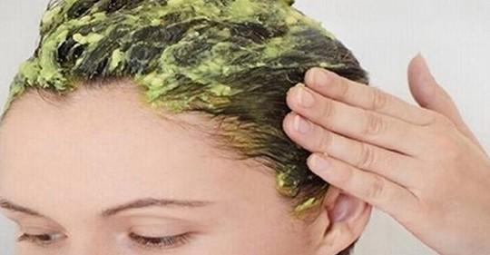 Маска, яку треба робити усього 1 раз в тиждень і волосся оживе, стане густим і сяючим!