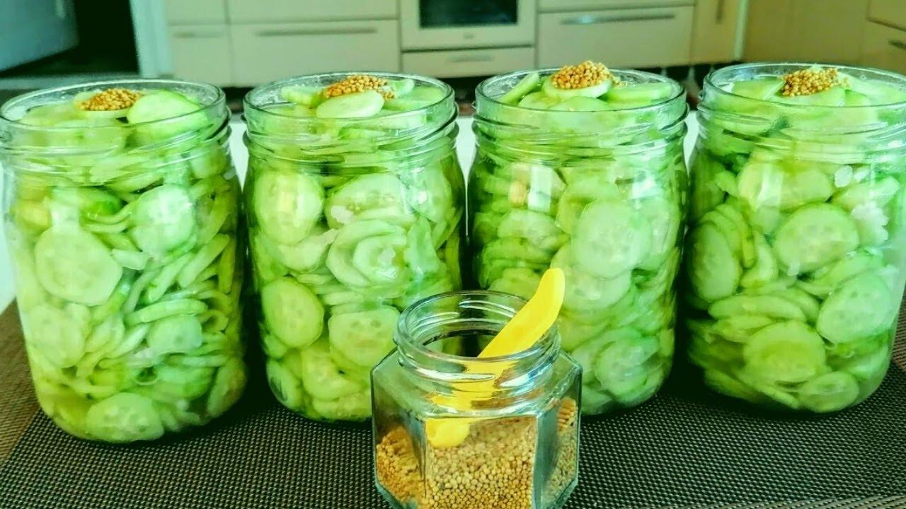 Всю зиму будете шкодувати якщо не приготуєте часникові огірки — закуска і заготівля на зиму