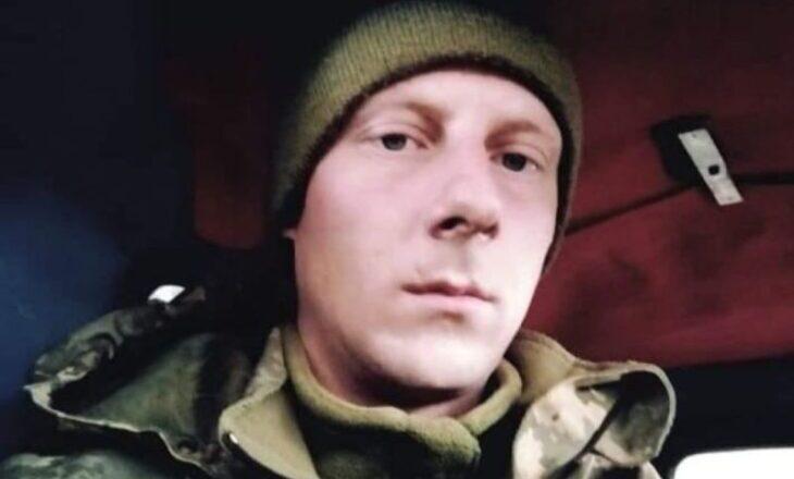 Україна в сльозах!На Донбасі загинув 27-річний морпіх з Житомирщини: у вантажівку влучила ворожа ракета