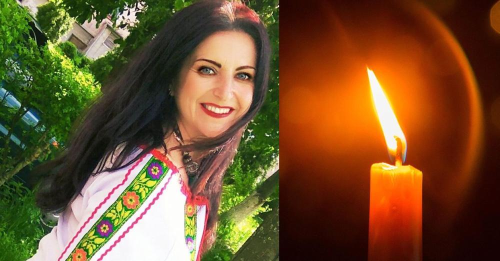 Вся сім'я відійшла у вічність: на Тернопільщині слідом за чоловіком та дочкою померла 46-річна вчителька