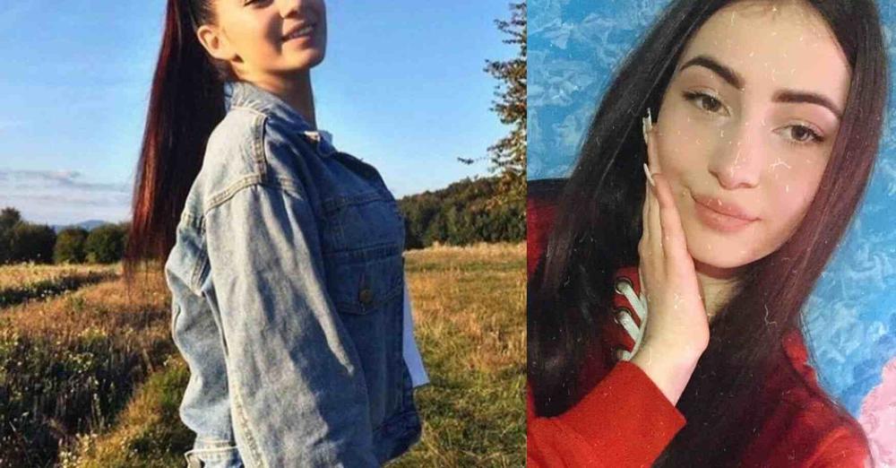 """Сьогодні прощаються з дівчиною, яка трагічно загинула на Закарпатті: """"Олі було тільки 17 років"""""""